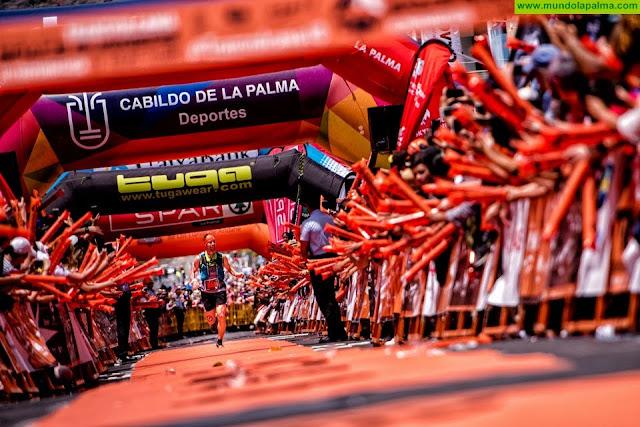 La Transvulcania Naviera Armas elegida como mejor ultra trail española del año