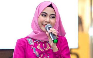 Karir Anisa Rahma