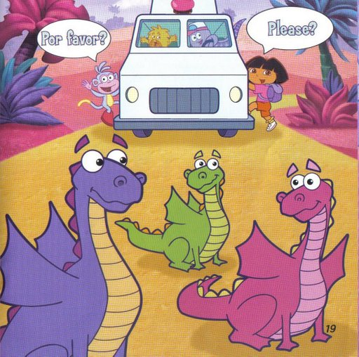 O Livro de Boas Maneiras da Dora