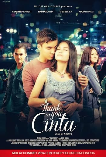 Download Film Thank You Cinta