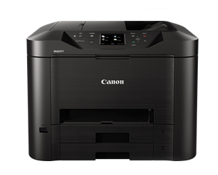 Canon MAXIFY MB5300 Printer Driver Download