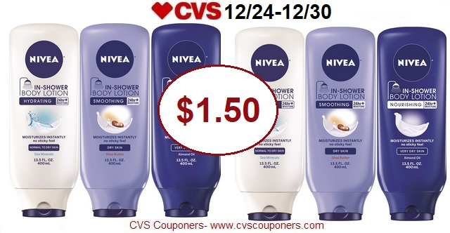 http://www.cvscouponers.com/2017/12/hot-nivea-lotion-or-in-shower-body.html