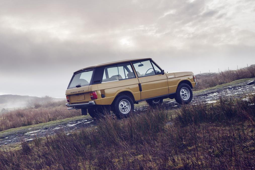 [Actualité] Groupe Tata (Jaguar, Land Rover) - Page 5 Range%2BRover%2BReborn%2B-7