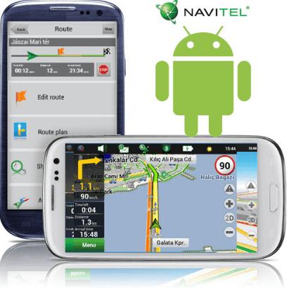 Gps Terbaik Untuk Hp Android