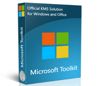 Microsoft Toolkit 2.6 final Terbaru