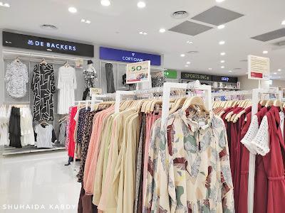 Promosi Istimewa Kupon Beli Belah RM50 di Lulu Hypermarket