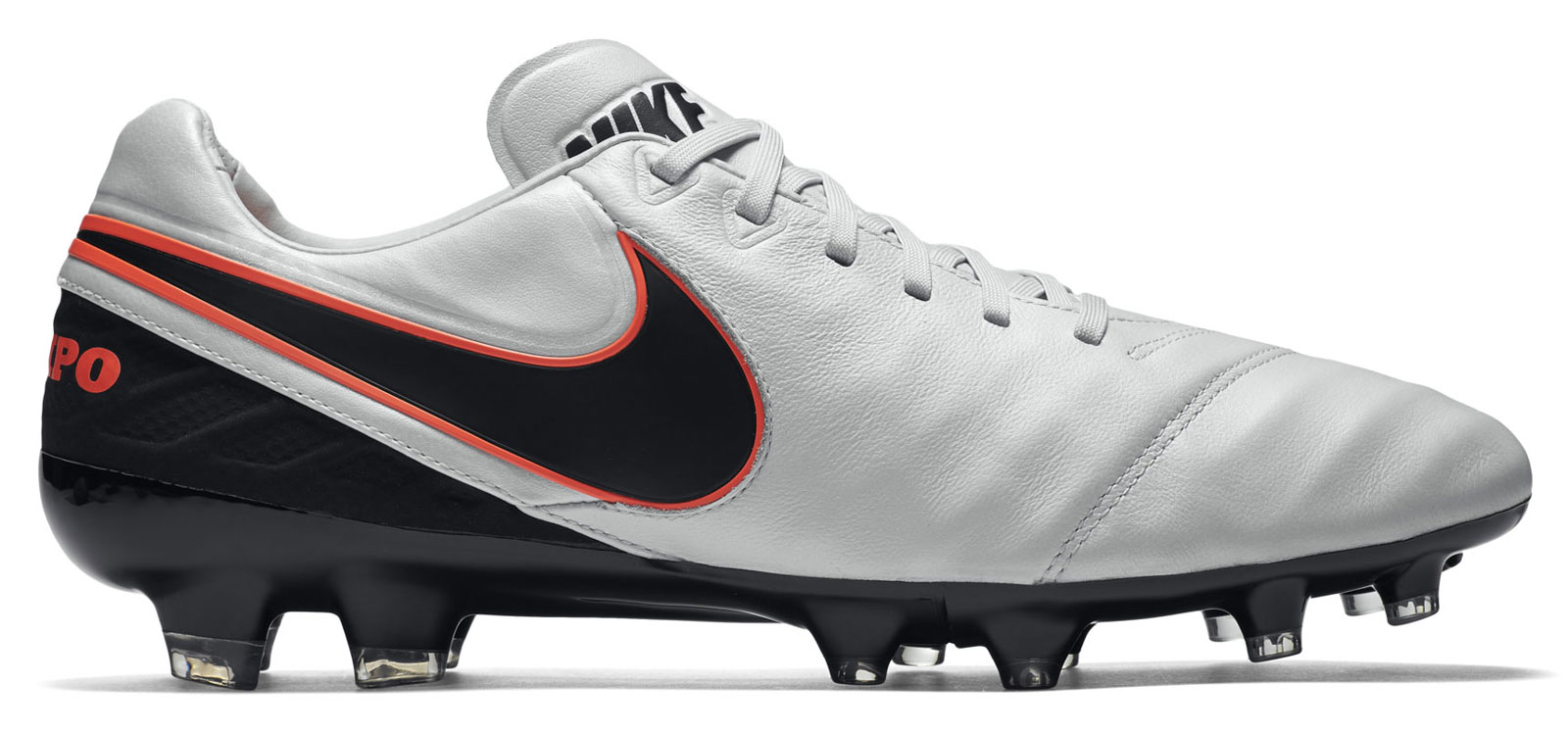Nike Tiempo Legacy Leather FG Boot