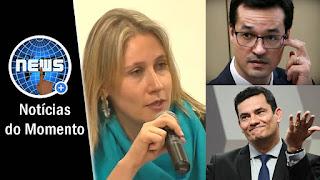 Será que Sérgio Moro mentiu em audiência no Senado?