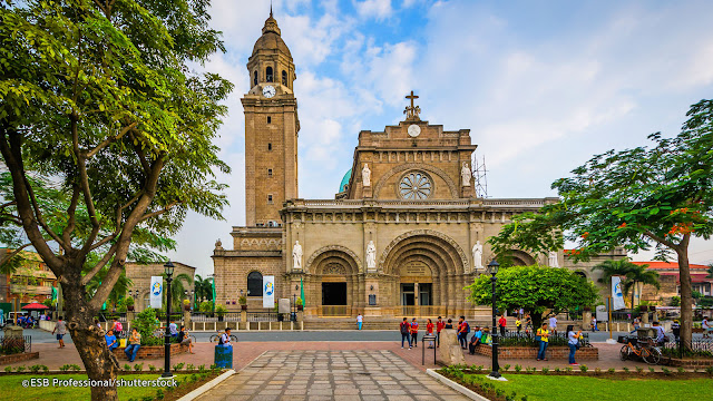 5 Top things to do in Manila, manila must visit place,manila baywalk, manila chinatown, intramuros manila,national musuem of fine arts manila,paco park, cheap flight to manila, jetstar cheap booking,