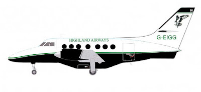 BAe Jetstream J31/32 picture 1