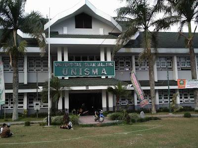 Universitas Islam Malang (UNISMA)