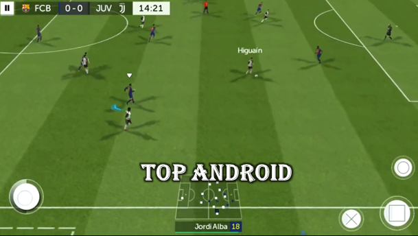 First Touch Soccer 2020 Android