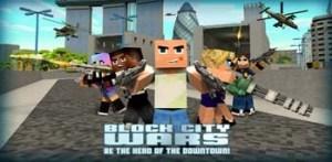 Block City Wars v6.7.1 mod (lots of money)
