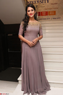 Mia George Looks Beautiful at Yaman Movie Audio Launch Pics 010.jpg