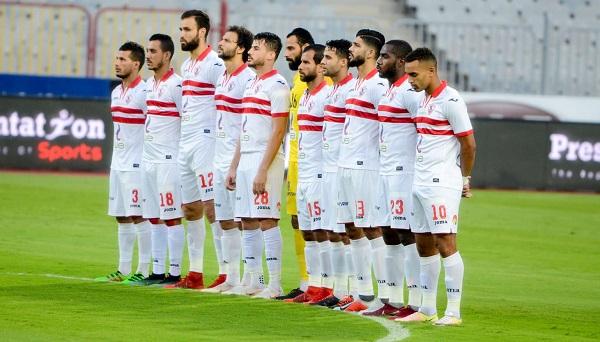 القنوات الناقلة مباراة الزمالك وجينيراسيون اليوم في دوري أبطال أفريقيا