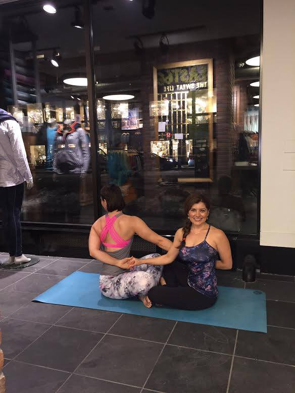 lululemon moody-mirage power y