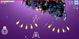Game bắn máy bay mới nhất Android Offline