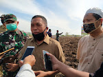 Sekitar 30 Ribu Hektar Lahan Marginal di Situbondo Akan Ditanamai Sorghum