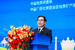 Djauhari Oratmangun Ungkap Hubungan Bilateral Indonesia-Tiongkok di Tahun 2021