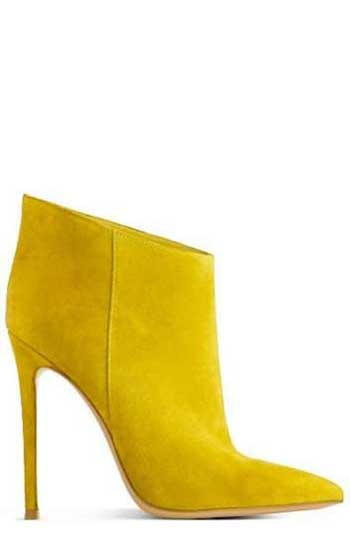 four-inch game heels