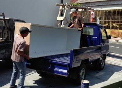 Sewa Pick Up Surabaya Malang Murah