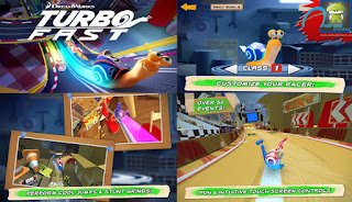 Turbo Fast Mod Apk Unlocked All Equip