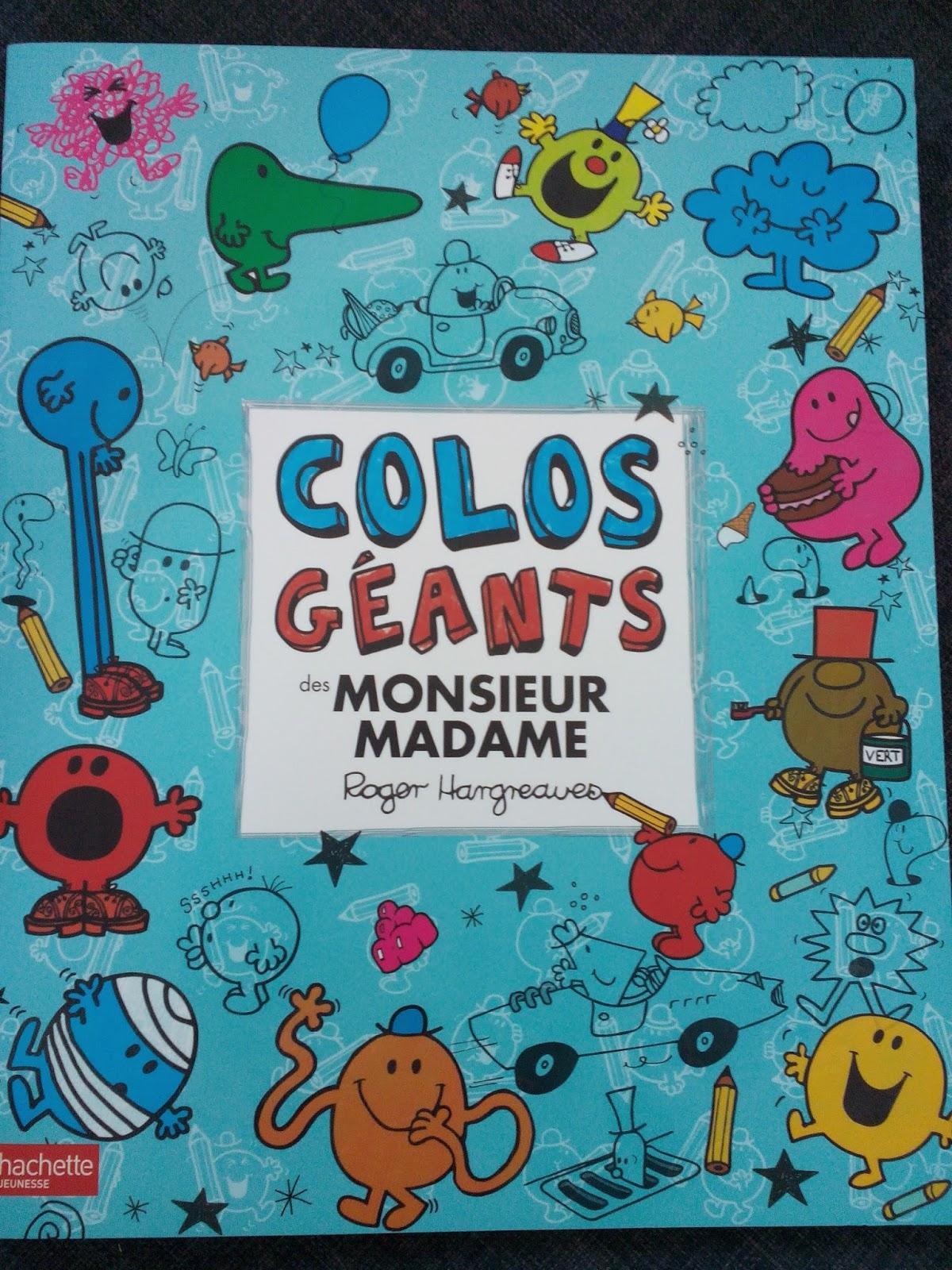 Coloriage Geant Chevalier.Sous Le Feuillage Colos Geants Des Monsieur Madame Ou Est Charlie