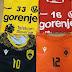 Με την μαύρη εμφάνιση η ΑΕΚ κόντρα στην Γκορένιε