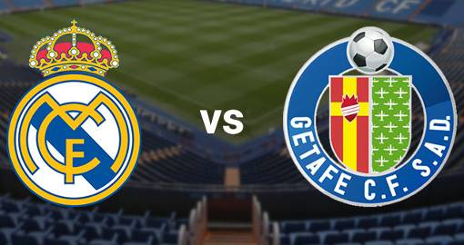 بث مباشر مباراة ريال مدريد وخيتافي