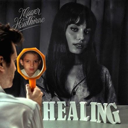 Mayer Hawthorne - Healing | Ein neuer Song als Vorbote zum nächsten Album | Song of the Day