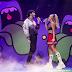 """[News]Danna Paola e Sebastian Yatra fazem performance contagiante no """"Kids Choice Awards Mexico 2020"""""""