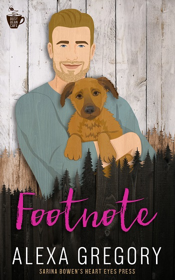 Footnote by Alexa Gregory