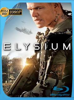 Elysium (2013) HD [1080p] Latino [GoogleDrive] SilvestreHD