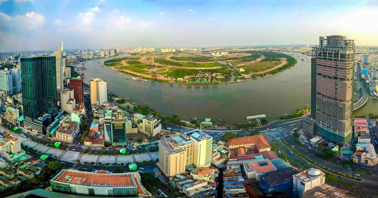 Mùa mưa Sài Gòn bắt đầu từ tháng mấy, mùa nào đẹp nhất