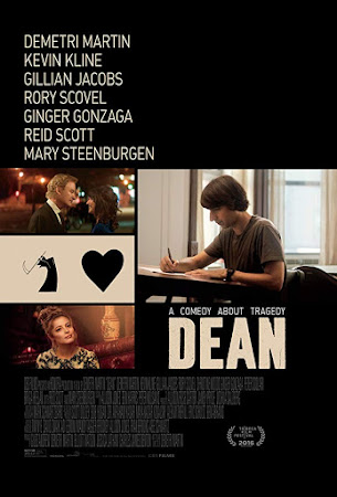 Poster Of Dean In Dual Audio Hindi English 300MB Compressed Small Size Pc Movie Free Download Only At worldfree4u.com
