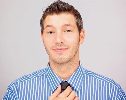 Lenguaje corporal masculino de que le gustas - Parte 1 -