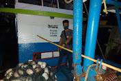 Dengar Kapal Akan Dijual, Nelayan di Manado Curi Peralatan Tangkap Ikan