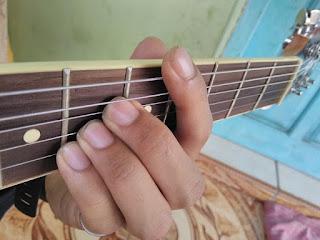 Chord C#