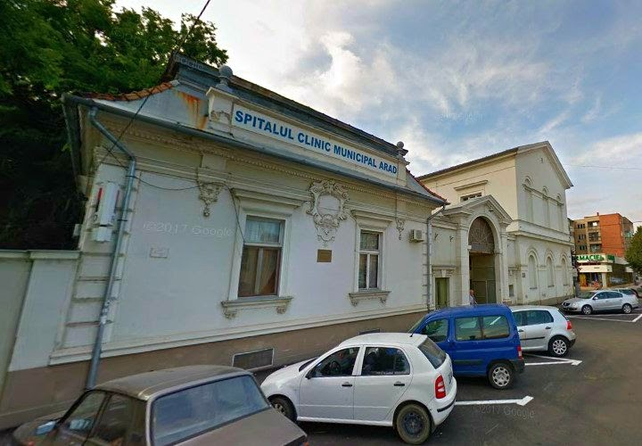 Spitalul Municipal Arad