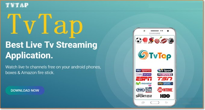 Download Latest TVTAP Pro V1.8 To Watch And Stream Live Channels Free