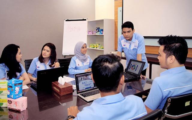 Lowongan Kerja PT. Softex Indonesia, Jobs: Warehouse Administration, IT Support, QC STaff, Etc