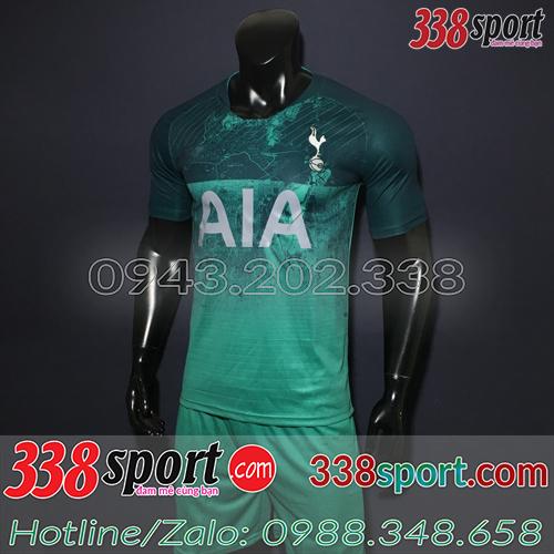 Áo Tottenham 2019