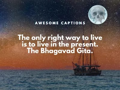 bhagavad gita quotes in english