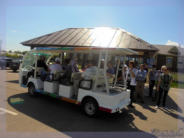 автобусы для поездки по Болгар