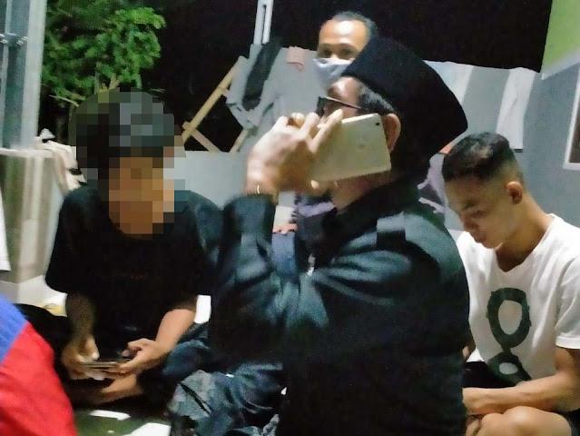 Pembuat Konten Penghinaan di Medsos Diamankan Polisi, Masyarakat diharapkan Tetap Tenang
