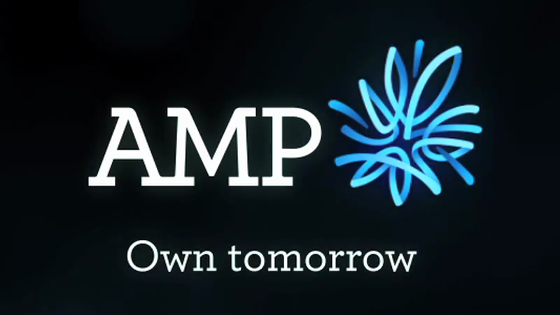Youtube  The AMP Logo ...