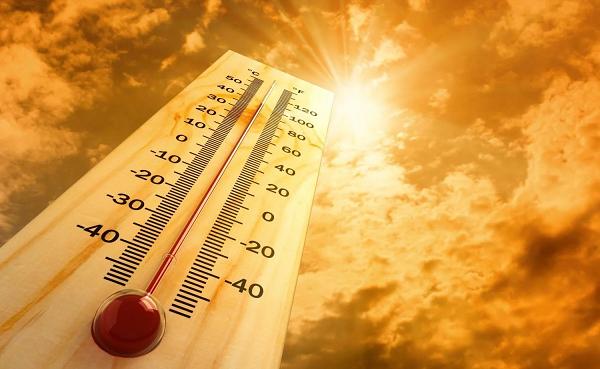 موجة حر على هذه الولايات يومي عيد الفطر