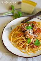(Spaghetti po włosku