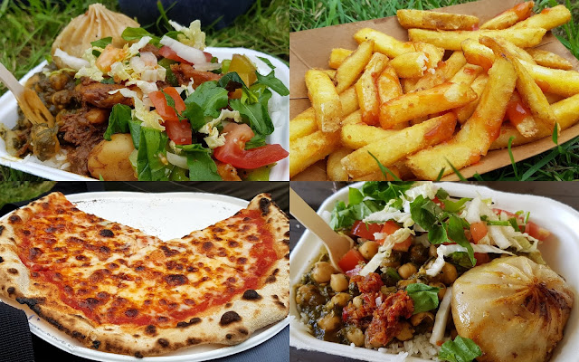 Tibetan Kitchen dumplings and curries gorgeous crispy coated chips and fresh woodfired pizza
