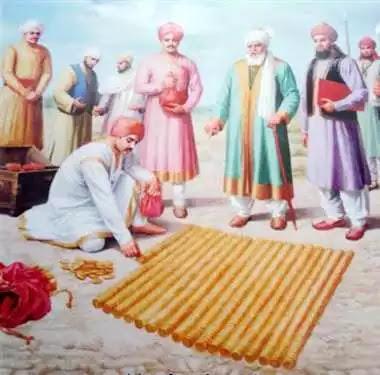 दीवान टोडर माल कौन थे   Diwan Todar Mal History in Hindi